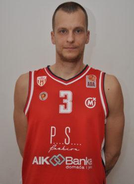 Svetozar Popović