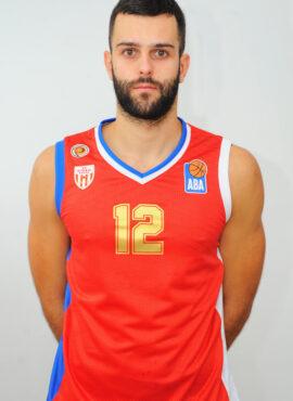 Ivan Gavrilović