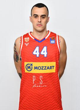 Uroš Čarapić